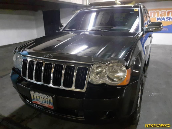 Jeep Grand Cherokee Sport Wagon Blindado