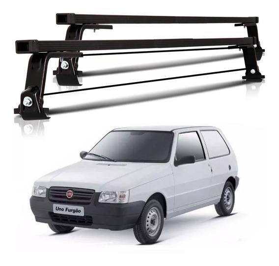 Rack De Teto Bagageiro Fiat Uno 2 Portas 1984 A 11 2012 2013