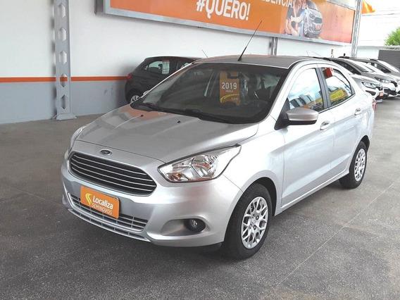 Ford Ka 1.0 Tivct Flex Se Plus Sedan Manual