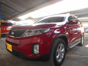 Sorento Radical 7 P 4x4 At 2359 Cc. Full Equipo.