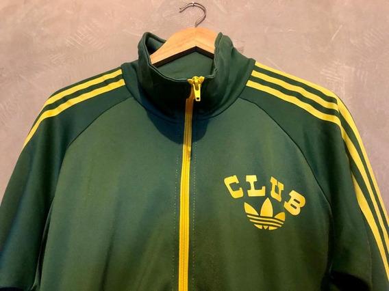 Jaqueta adidas Club Antiga