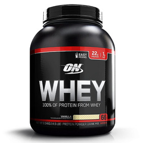 100% Whey Protein (2000g) Optimum Nutrition