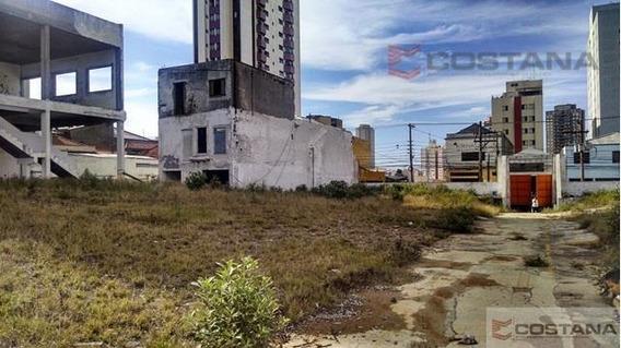 Terreno Residencial À Venda, Mooca, São Paulo. - Te0006