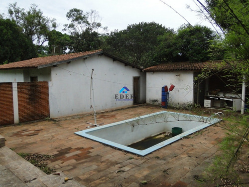 Chacara - Portal Das Laranjeiras - Ref: 2850 - V-2850