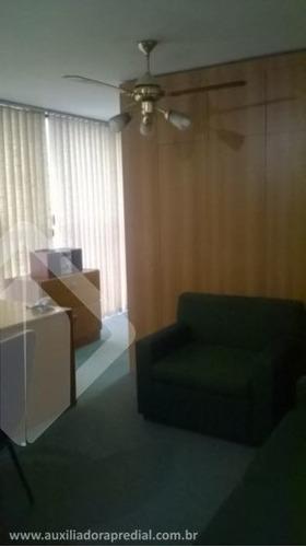 Imagem 1 de 7 de Sala/conjunto - Centro Historico - Ref: 177687 - V-177687