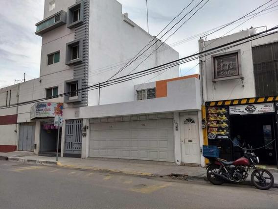 Casa En Renta Ideal Para Oficinas O Despacho Fraccionamiento Nuevo Vizcaya