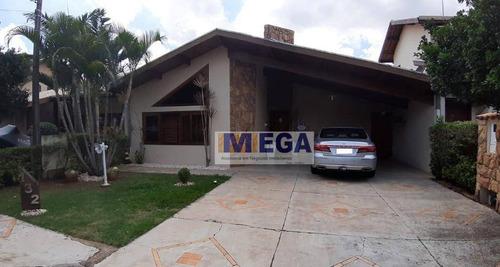 Casa Com 3 Dormitórios À Venda, 198 M² Por R$ 950.000,00 - Jardim Okinawa - Paulínia/sp - Ca1342