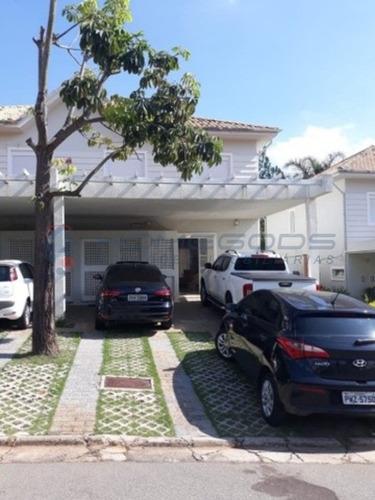 Imagem 1 de 7 de Casa Em Condomínio Para Venda,  Alphaville Campinas R$970.000,00 200m - Ca01202 - 69514497