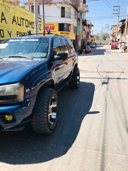 Chevrolet Blazer Chevrolettrailblazer