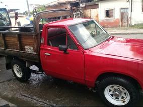 Datsun 1500 Unico Dueño