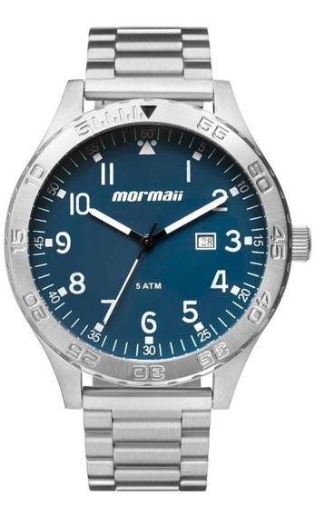 Relógio Mormaii Masculino Flip Mo2115ao/3a