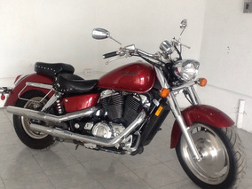 Honda Shadow Sabré