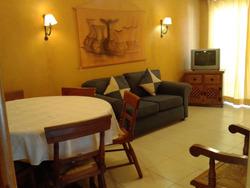 Casa 4 Dorm. 3 Baños A Pasos Playa La Herradura (8 Personas)
