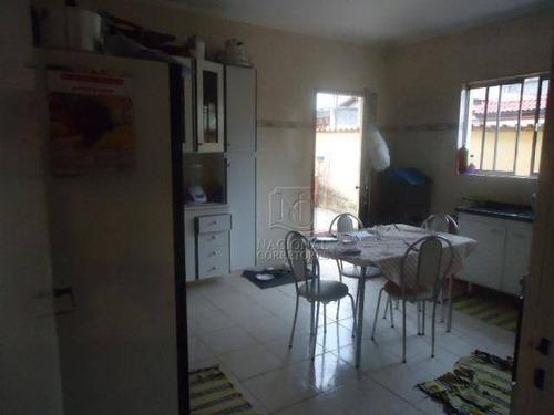 Casa Com 3 Dormitórios À Venda, 150 M² Por R$ 950.000,00 - Vila Alto De Santo André - Santo André/sp - Ca0122