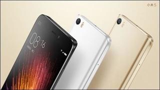Celular Xiaomi Mi 5