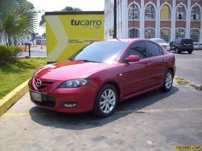 Mazda Mazda 3 Mazda
