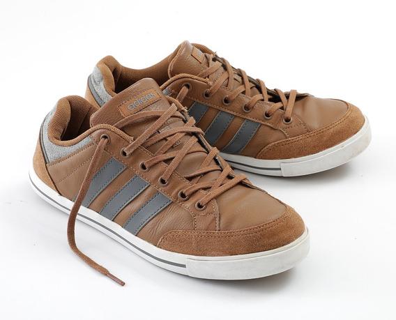 Zapatillas adidas Neo Confort Footbed Usada 41