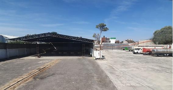 Bodega O Nave Industrial En Venta, Cda. De Guadalupe