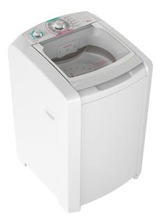 Lavadora De Roupas Automática Colormaq 10kg Branca