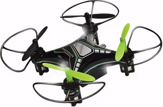 Mini Dron Protocol