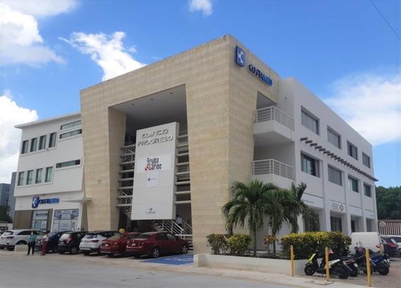 Oficina En Venta, Solidaridad, Quintana Roo