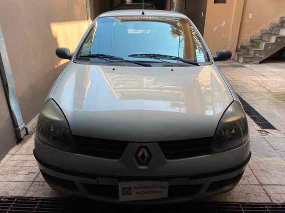 Renault Clio Pack 1.2 Tric `07