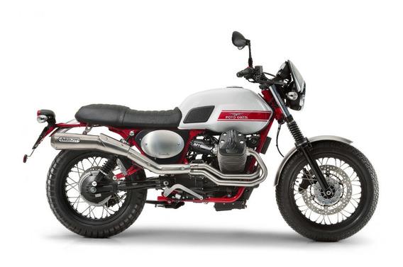 Moto Guzzi V7 Stornello 0 Km Car One Motos Oferta Imperdible