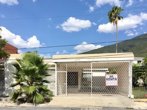 Imagen 1 de 17 de Casa En Renta En Contry La Silla, Guadalupe