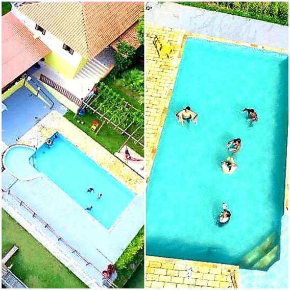 Linda Chácara Guararema 3.800m² Casa 250m² 04dorms/piscina