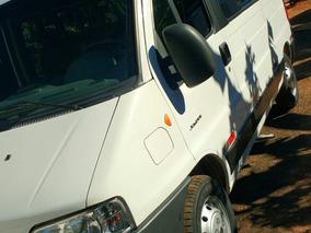 Citroën Jumper 2.3 Hdi 16l 5p 2012