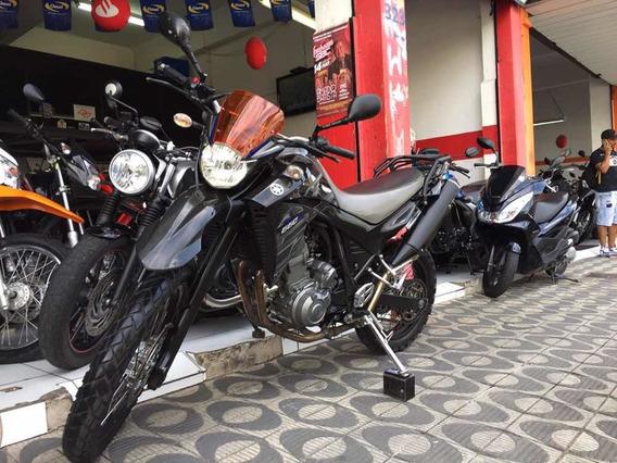 Yamaha Xt660 Ano 2009 Com Apenas 42mil Km Shadai Motos