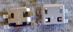 Kit 15 Unida. Conector Dl Tx-254 Tx254 Multilaser M73g M7 3g