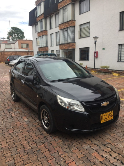 Chevrolet Sail Ls Excelente Estado