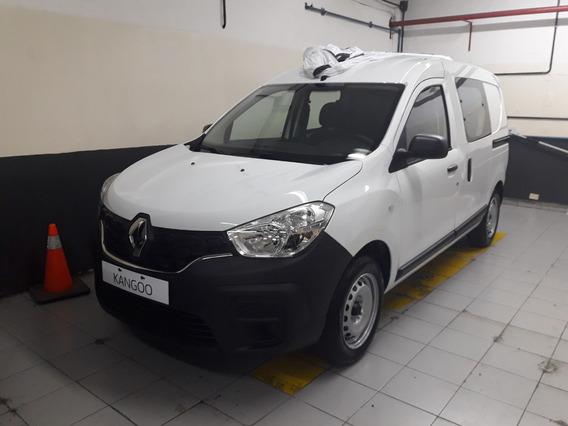 Renault Kangoo Ii Express Confort 1.6 Sce . (lean)
