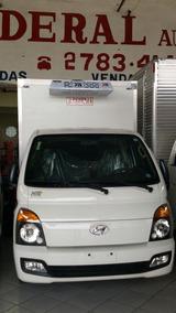 Hyundai Hr 2.5 Tci Diesel Refrigerado -10c