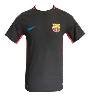Camisa Nike Barcelona Aeroswift Strike Top Modelo Jogador