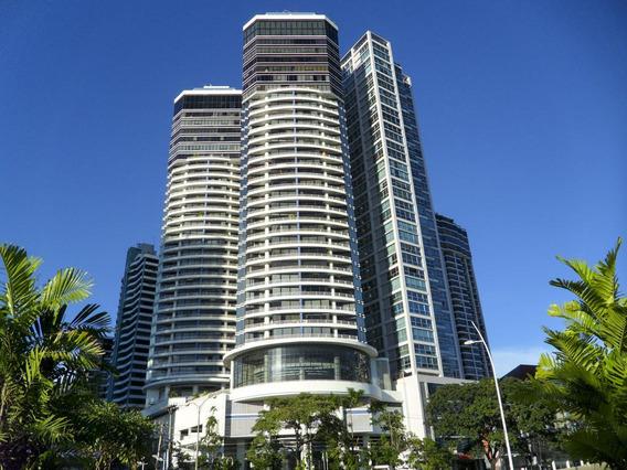 Alquiler De Apartamento En Avenida Balboa #19-389hel**