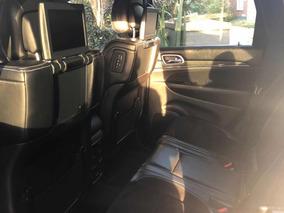 Jeep Grand Cherokee 6.4 Srt Atx 465hp At 2016