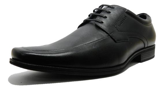 Zapato Stork Man Nestor Hombre Cuero 8030