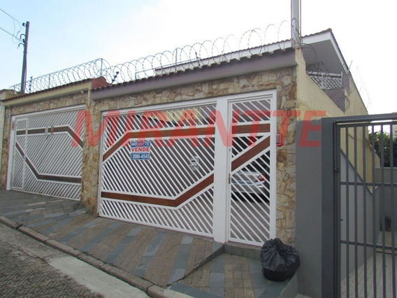 Sobrado Em Vila Milton - Guarulhos, Sp - 334398