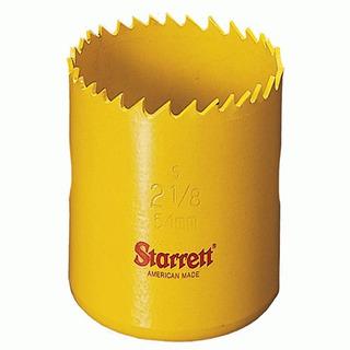 Sierra De Copa Starrett - 89mm - 3 1/2