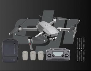 Dji Mavic 2 Pro & Zoom + Combo Fly More
