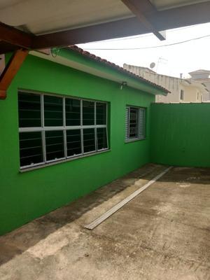 Casa No Jardim Simus , Sorocaba - 1551 - 34003160