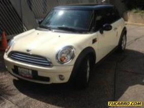 Mini Cooper Cooper Base - Sincronico
