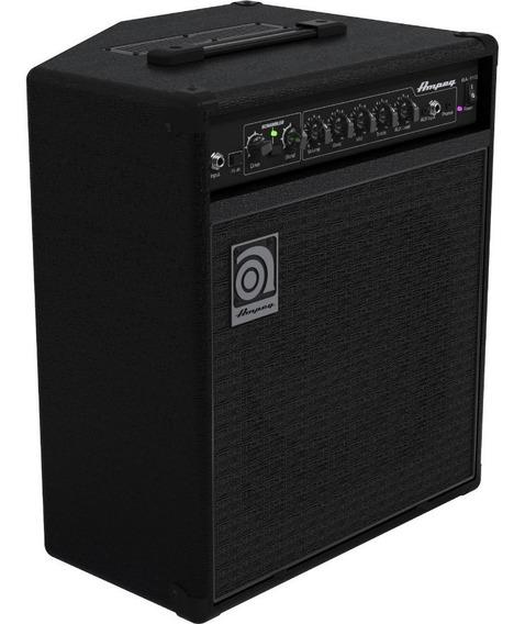 Equipo Amplificador Para Bajo Ampeg Ba-110 V2 35w Envio
