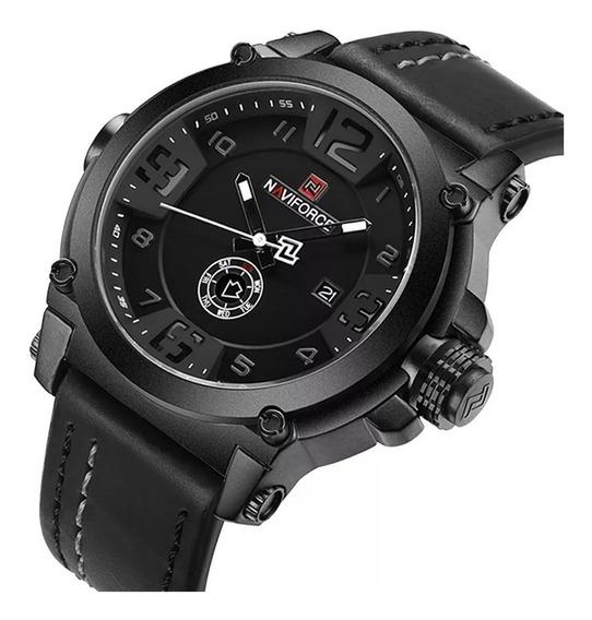 Relógio Masculino Militar Esportivo Pulseira Couronaviforce