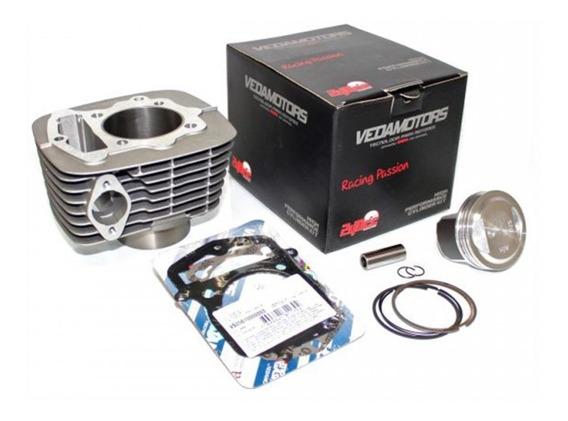 Kit Cilindro Motor Vedamotors Athena Crf 230 240cc 67.00 Mm