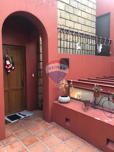 Venta Casa En Condominio Prol Vista Hermosa Col Santa Fe