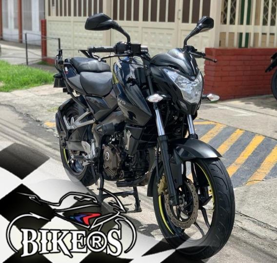 Auteco Pulsar Ns 200 2019, Recibo Tu Moto O Carro Bikers!!