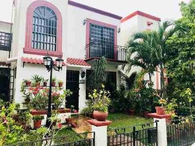(crm-2658-4131) Casas En Renta Cancún Centro